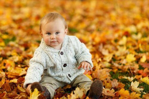 L'importanza di giocare all'aria aperta per i vostri figli