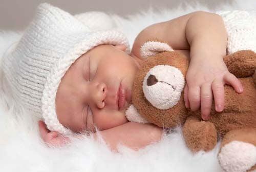 Prendetevi cura del sonno dei neonati