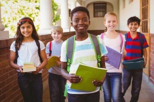 Come insegnare la tolleranza ai bambini