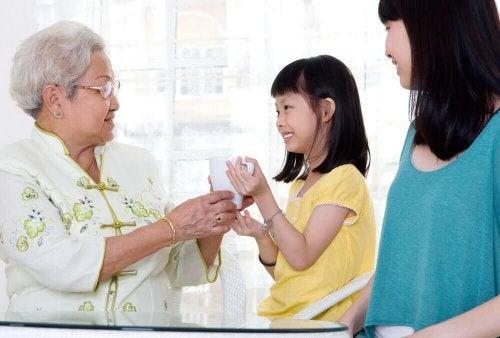 7 strategie per avere il rispetto dai figli