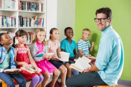 3 poesie per bambini perfette da condividere