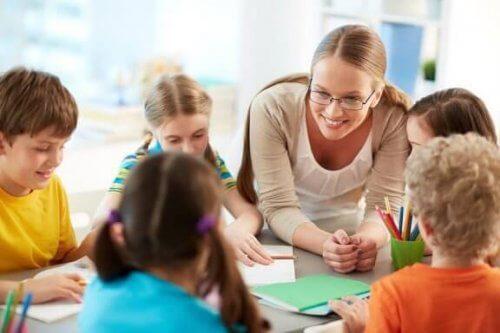 poco rispetto dei bambini verso i professori