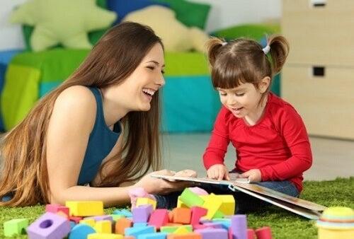 L'importanza delle favole nell'apprendimento