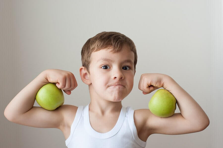 la pratica dello sport aiuta ad acquisire sane abitudini alimentari