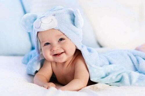 Tipi di fasciatoi per neonati che dovete conoscere