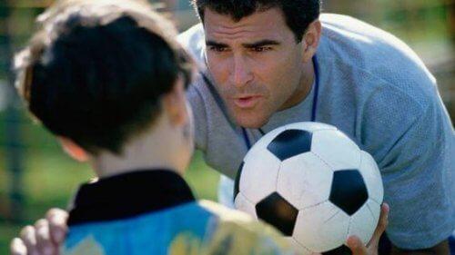 Non ho bisogno di un allenatore, ma di un tifoso
