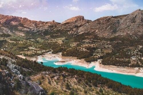 7 parchi naturali in Spagna da visitare con i bambini