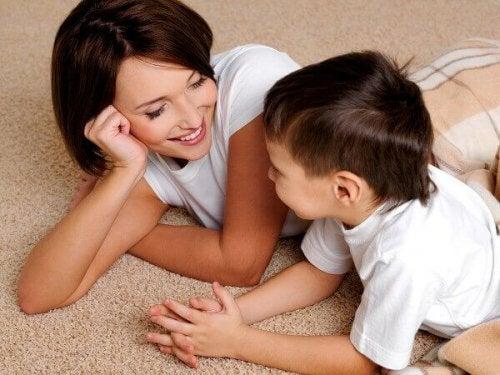 6 modi per prevenire problemi di comportamento