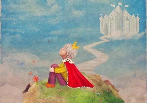 ci sono poesie per bambini che permettono di visualizzare immagini concrete