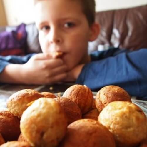 Sintomi di celiachia: come sapere se un bambino è celiaco