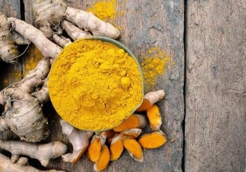 5 alimenti per rafforzare il sistema immunitario