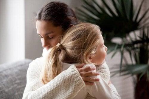 Come ricomporre il rapporto tra genitori e figli?