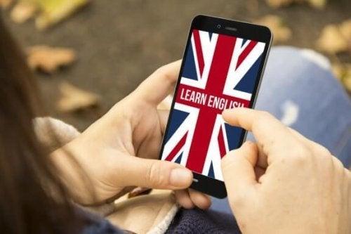 8 applicazioni per imparare l'inglese a ogni età