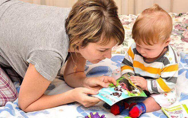 apprendere da piccoli