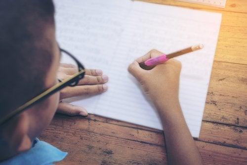 consigli importanti per migliorare la calligrafia