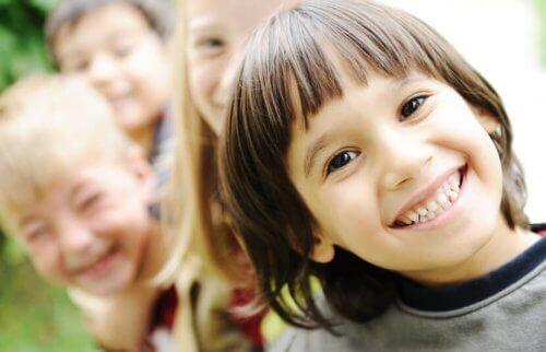 5 consigli per crescere bambini felici e di successo