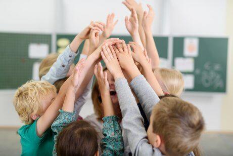 Contesto e istruzione dei bambini