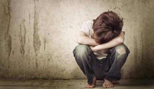Come aiutare vostro figlio a gestire i pensieri negativi
