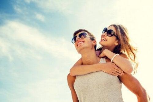 La paura del matrimonio nelle coppie
