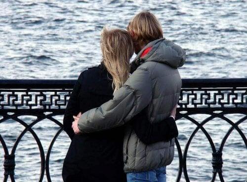I fattori chiave del sesso dopo il parto