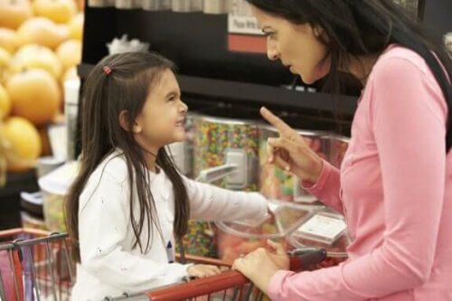 Perché non dare ai bambini tutto quello che chiedono?