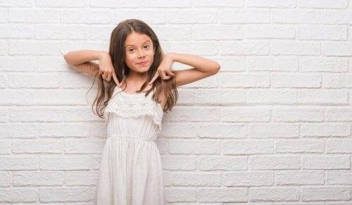 Come insegnare ai bambini ad essere autosufficienti?