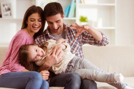 16 frasi per incoraggiare i bambini a iniziare la giornata con positività