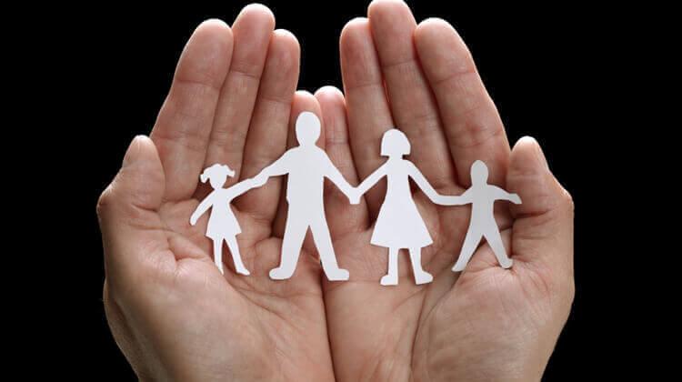 ricomporre il rapporto tra genitori e figli è fondamentale in una famiglia sana