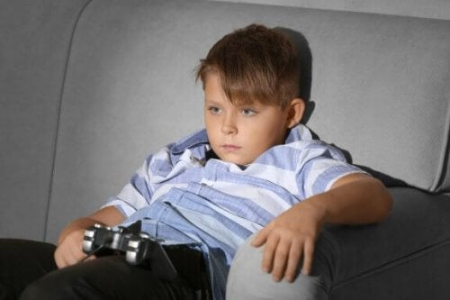 Come prevenire la sedentarietà nei bambini?