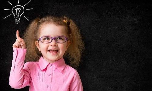 10 vantaggi di imparare l'inglese da bambini