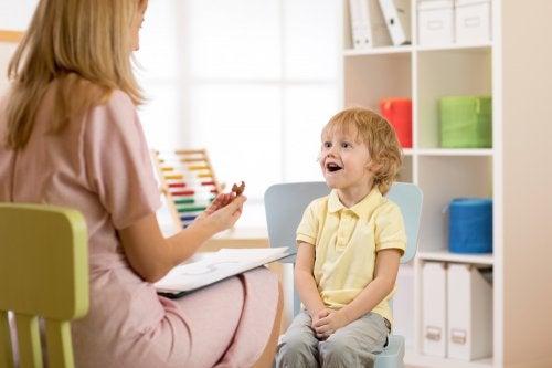 la psicologia pediatrica è in continua evoluzione