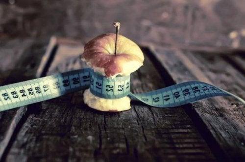 disturbi alimentari durante la gravidanza