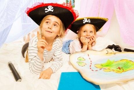 Giochi e attività per bambini