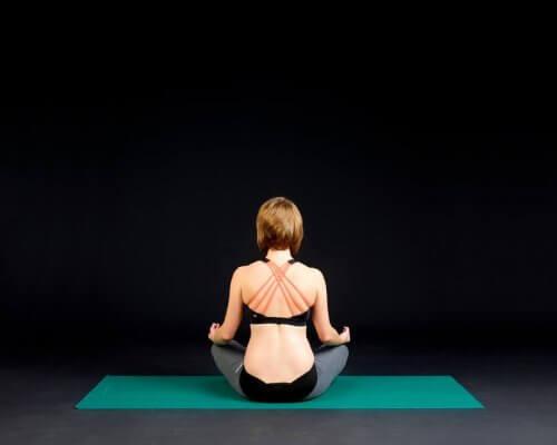 il pilates è uno sport che permette di sviluppare flessibilità ed equilibrio
