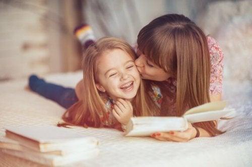 Racconti brevi in inglese per bambini