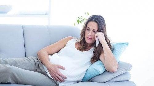 La cura della salute mentale in gravidanza