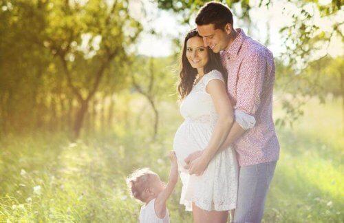 troppo tardi per rimanere incinta