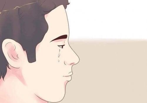 Anche gli uomini soffrono di depressione post-parto