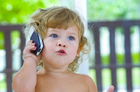 Aiutare il bambino a parlare in modo fluido: alcuni consigli