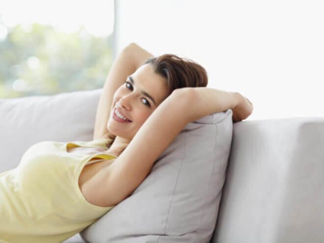 Sono molti i rimedi per eliminare le macchie dalle ascelle dopo il parto