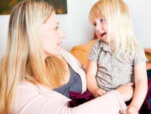 Ascoltare un figlio significa dimostrargli rispetto