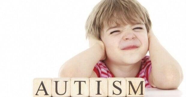 Sviluppo dell'autismo nei bambini