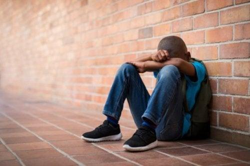 8 consigli per prevenire lo stress infantile