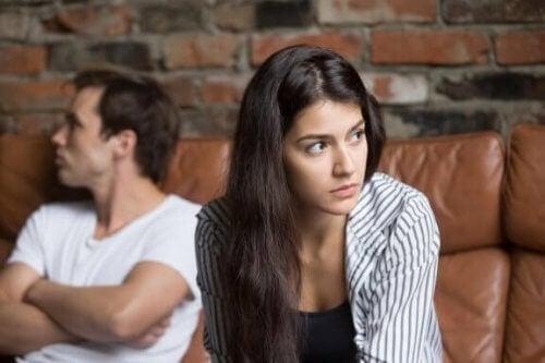 Alcuni consigli per risolvere i conflitti di coppia