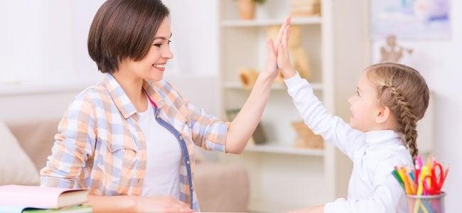 È meglio educare con la disciplina positiva