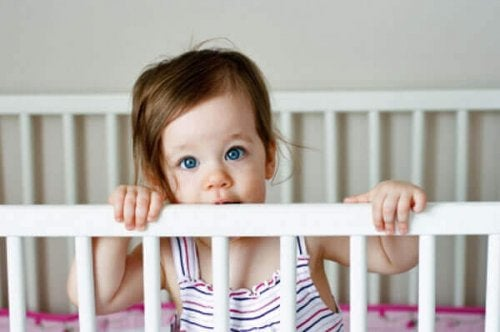 7 trucchi per spostare il bambino dalla culla al letto