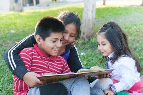 Metodi educativi parentali e la loro influenza nella personalità