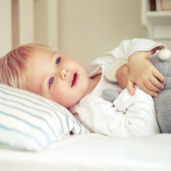 Il letto che scegliete per il vostro bambino è molto importante
