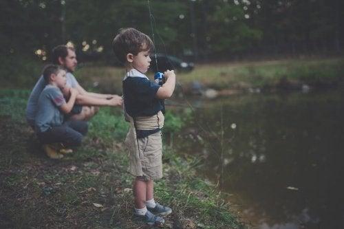 un bambino obbediente sarà un adulto responsabile