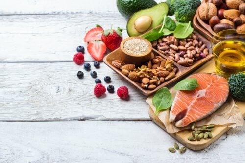 Alimenti consigliati ed almenti da evitare in gravidanza